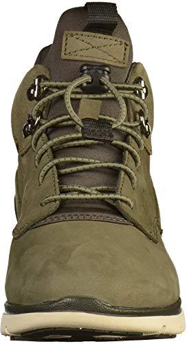 Vert Chukka A58 Grape Naturebuck Killington Boots Enfant Mixte Timberland Leaf xFX5Aqz