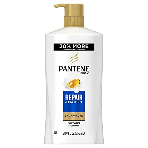 Pantene Pro-V Repair & Protect Conditioner, 28.9 fl oz