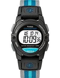 Timex Unisex Sport Expedition Collection Black Dial Quartz Watch (Model: TW4B13100GP)