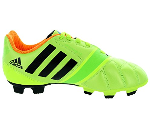 Adidas Chaussures De Football Nitrocharge 3 Trx Fg Taquets (11k)