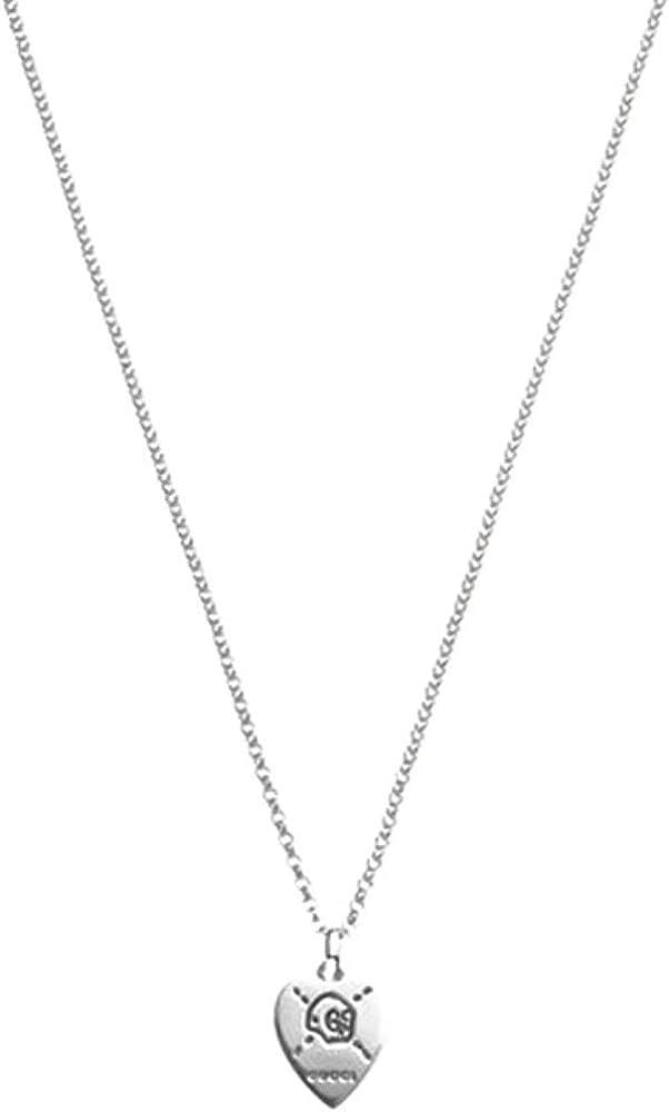 GUCCI collar GHOST YBB45554000100U