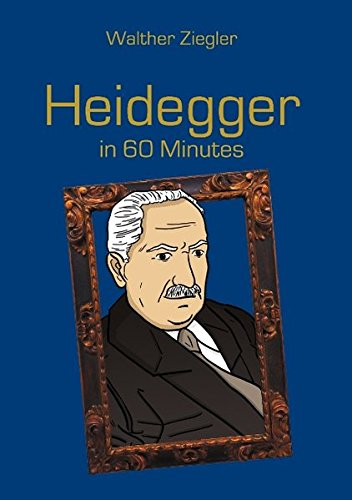 Download Heidegger in 60 Minutes ebook