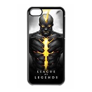 iPhone 5C Phone Case League Of Legends FH99585