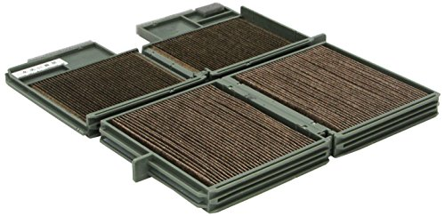 Denso 453-1002 First Time Fit Cabin Air Filter for select  Lexus ES300 models