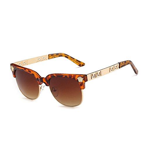 Sol De Solgafas Sol Sol De Fiesta Viaje Gafas Compras Ovales De Gafas Conducción Senderismo Gafas Vintage De De Steampunk C3 Ocio C1 De Gafas De Limotai Sra AEqvnwRZx