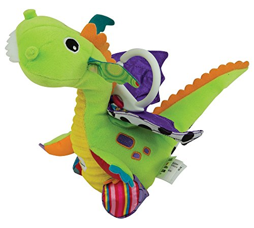 Lamaze LC27565 Flip Flap Dragon