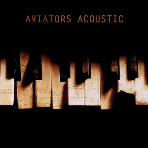 One Last Letter (Acoustic) [feat. Matthew - Aviator Last The