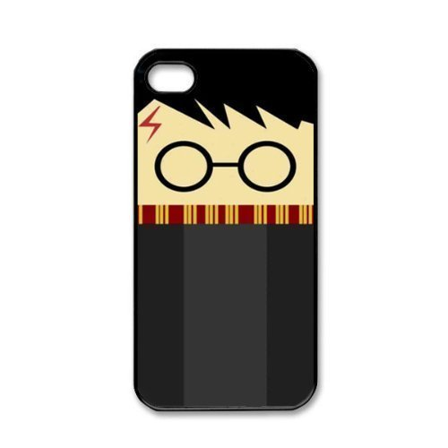 HARRY POTTER INSPIRED Pattern Snap On Case Hard Cover for...