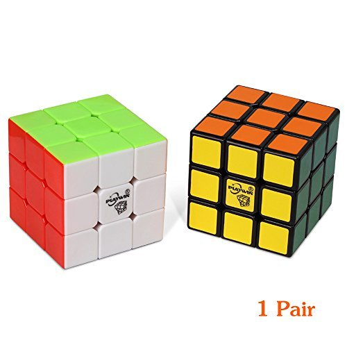 Great cubes for speed