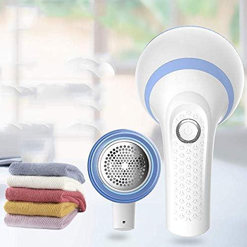 SMLZV Tissu Rasoir Anti-Peluches, USB électrique alimenté Corded Sweater Shaver, Efficacement Supprimer Pill Lint et Bubble for Le Tissu, vêtements, Tissus d'ameublement