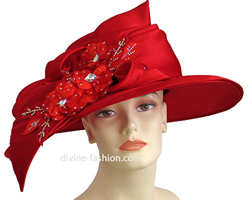 Dress Hat Collection - 3