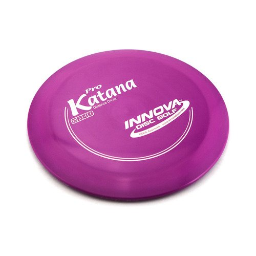 (Innova Pro Katana Golf Disc -Color and Weight Vary (167-175 Grams))
