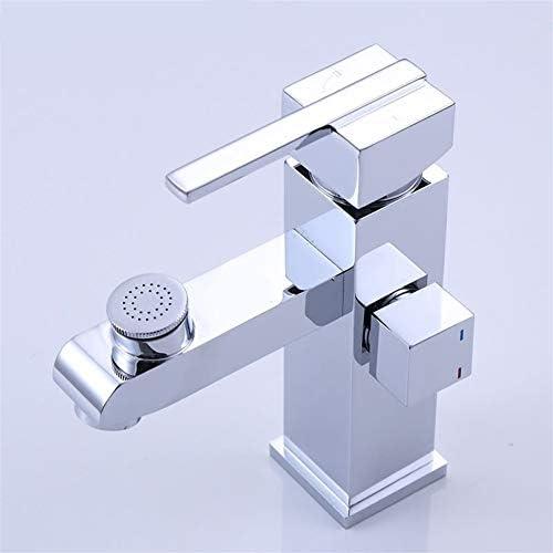 浴室の蛇口の真鍮の洗面台の蛇口セラミックスプール蛇口