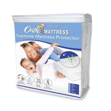 Ortho Mattress Supreme Protector Hypoallergenic product image