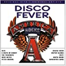 Rock The Planet: Disco Fever