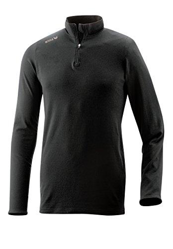 ERIMA Herren Rolli Active Wear, schwarz, L, 933001