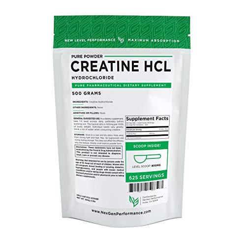 Most bought Creatine Amino Acids