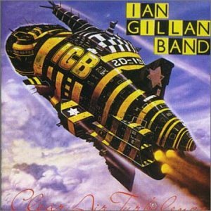 Amazon.co.jp: Ian Gillan : Cle...