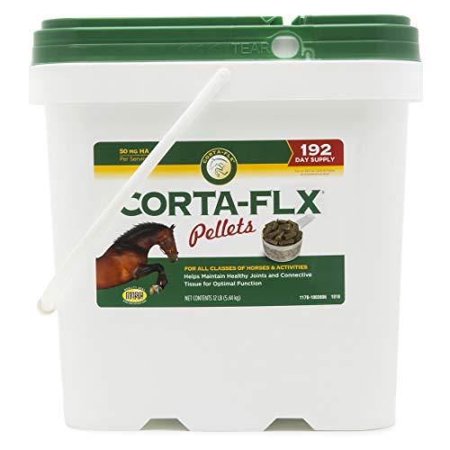 Corta-Flx Equine Pellets 12 lb Joint Flex Supplement