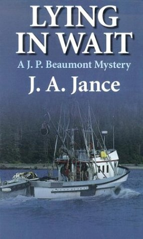 Lying in Wait: A J.P. Beaumont Mystery ebook