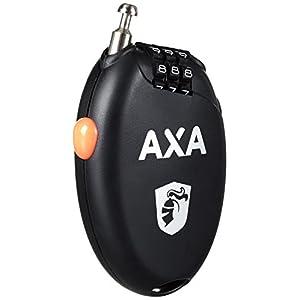 411A5mMQ NL. SS300 AXA Corda Lucchetto Roll, 59850095sc
