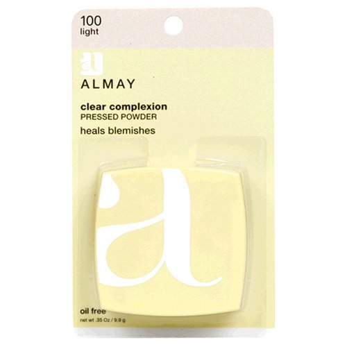 Almay Complexion Pressed 0 35 Ounce Packages product image