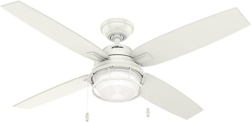 Hunter Ocala Indoor / Outdoor Ceiling Fan
