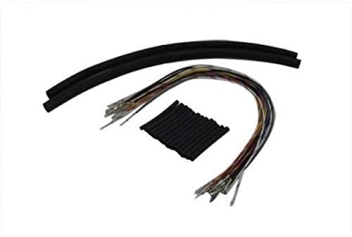 Handlebar Wiring Harness 15 Extension Kit V-Twin 32-6659