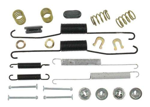 Carlson H7364 Rear Brake Drum Hardware Kit