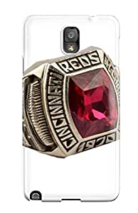 Ryan Knowlton Johnson's Shop 7685770K614893886 cincinnati reds MLB Sports & Colleges best Note 3 cases