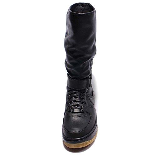 Black 860522 001 Mtlc Femme de Sail Sport Hematite Chaussures Black Noir Nike d0f7gnB0q