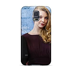 New Fashionable Pollary ROe1312EvZE Cover Case Specially Made For Galaxy S5(game Of Thrones)