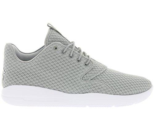 Running Jordan Nike Eclipse Grey White Shoe Men's Wolf CWtqTxg4w