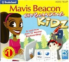 MAVIS BEACON KEYBOARDING KIDZ 411A8f6LomL