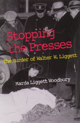 Stopping The Presses: The Murder Of Walter W. - Woodbury Ny Stores