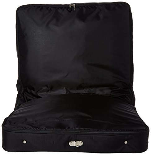 Samsonite Solyte Softside Ultra Valet Garment Bag, Black by Samsonite