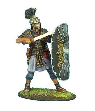 First Legion ROM106 Imperial Roman Praetorian Guard with Gladius #4