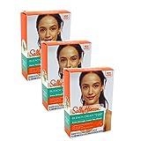Sally Hansen Creme Hair Bleach Extra Strength For Face & Body (3 Pack)