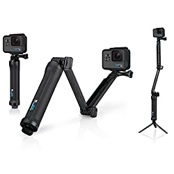 Image of the product GOPRO THE HANDLER that is listed on the catalogue brand of GoPro.