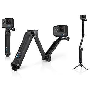 GoPro 3-Way Grip, Arm, Tripod (GoPro Official Mount)
