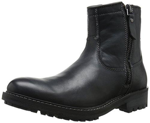 Gbx Mens Geffin Boot Black