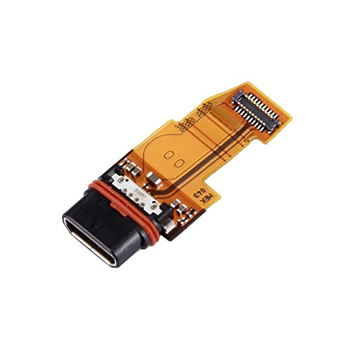 Replacement Pats, iPartsBuy for Sony Xperia X Performance Charging Port Flex Cable by Replacement Pats,