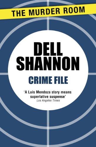 Crime File