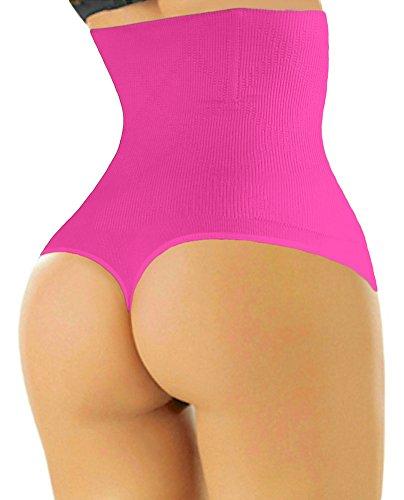 3fa853e8f5b ShaperQueen 102 Best Womens Waist Cincher Body Shaper Trimmer Trainer  Slimmer Girdle Faja Bodysuit Short Tummy