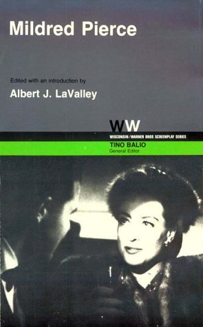 book cover of Mildred Pierce