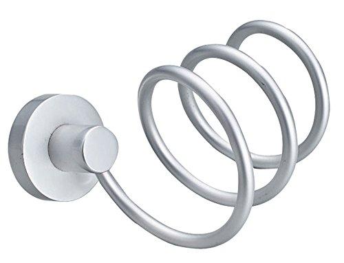 showutheworld-premium-aluminum-hair-blow-dryer-holder-spiral-practical-wall-mount-hang-shelf-bathroo