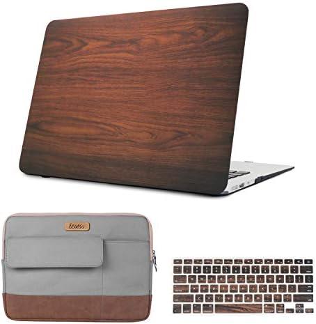 iCasso Bundle MacBook Silicone Keyboard