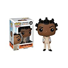 Orange Is The New Black Suzanne Crazy Eyes Warren figure (POP Vinyl Figure) [parallel import goods]