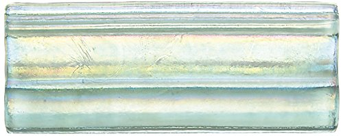 Dal-Tile 38CR1P-CR50 Cristallo Glass Tile, 3