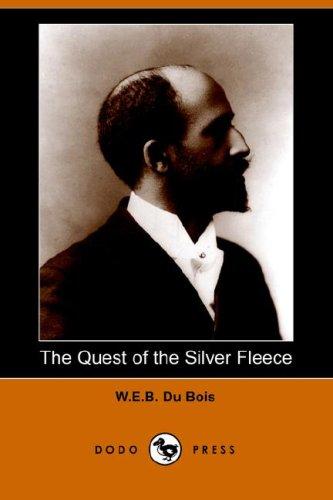 Books : The Quest of the Silver Fleece (Dodo Press)